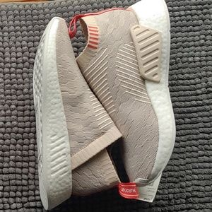 New women's Adidas nmd CS2 PK